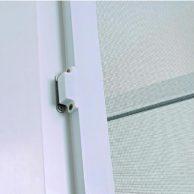 Moskitiera drzwiowa - magnes